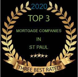 Best Mortgage company in St Paul Minneapolis